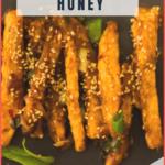 Chilly Honey Potatoes-Pinterest