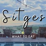 Best Restaurans in Sitges, Spain + What to Eat-pin1