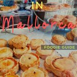 What to eat in Mallorca - Foodie Guide - pin1