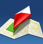 best compass survival app