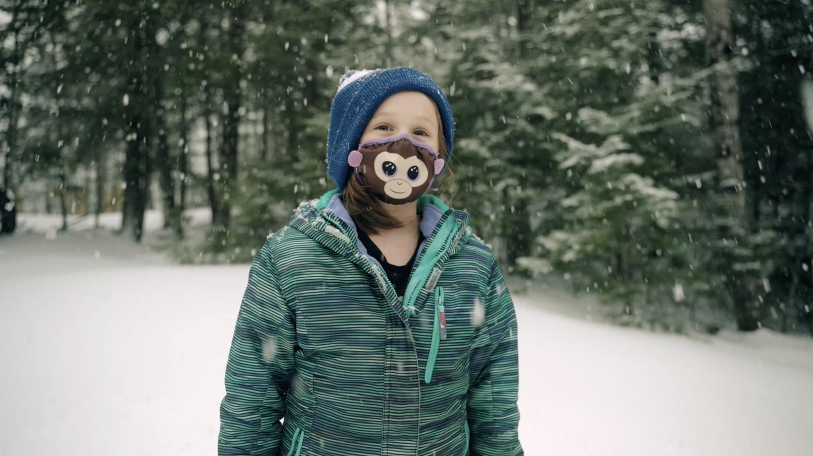 WinterKids Winter Games 2021 Video Screenshots14