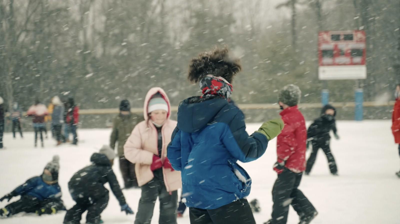 WinterKids Winter Games 2021 Video Screenshots2