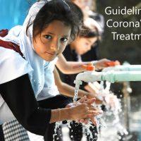 Guideline for coronavirus treatment