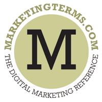 Marketing Terms logo