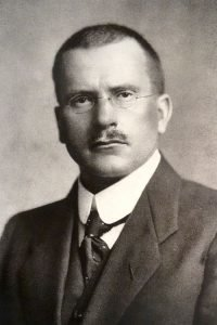 C. G. Jung and Energy Psychology