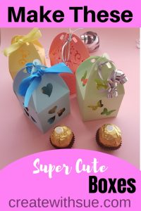 Make these super cute Boxes picture to share on Pinterest. Free file is in the Resource Library.