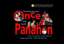 Once a Panahon opens in March