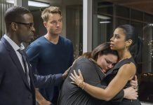 This Is Us mourns death of Jas Waters