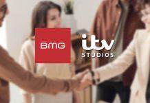 BMG, ITV Studios ink global partnership