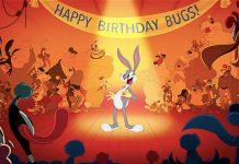 Celebrate Bugs Bunny's 80th birthday