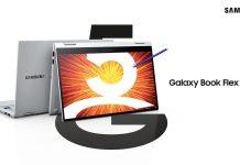 Samsung launches Galaxy Book Flex 5G