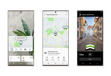 Samsung SmartThings Find helps locate Galaxy Devices