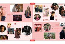 Netflix Valentine's Day Watch List