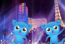 kumu con Las Vegas