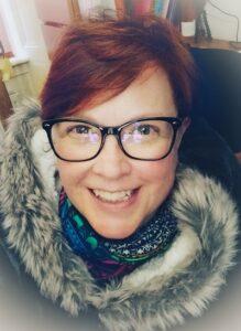 Sue Miller website founder