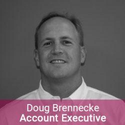 Enerex Team - Doug Brennecke Account Executive