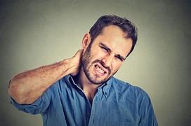 neck pain disability