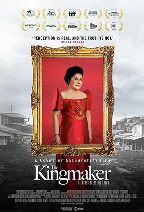 The Kingmaker PH debut