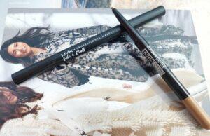 Meine liebsten Augenbrauen Stifte