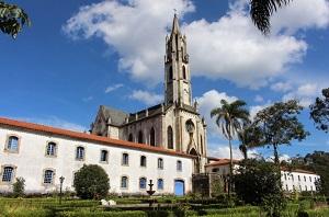 Minas Gerais (Estrada Real)