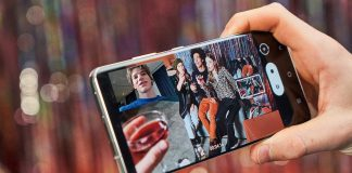 Samung Galaxy S21 Ultra unveiled