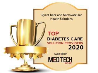 MedTech Outlook Top 10 Award