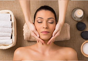Facial Injection Therapy