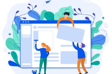 illustration wordpress et plugins
