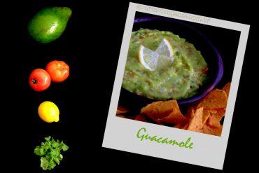 Receita de guacamole 4 Ingredientes® 8