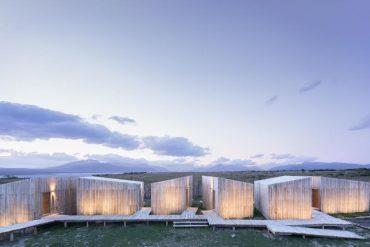 AKA Patagonia é um hotel diferente no sul Chile