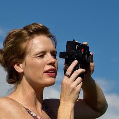 Jacinda Morgan: Creative director