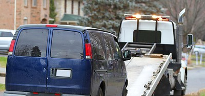 Tow Your Vehicle Up To 100 Miles Across Charlotte NC