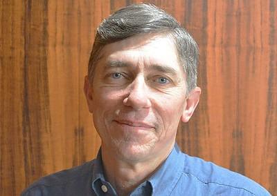 Jim Radcliffe, Production Supervisor