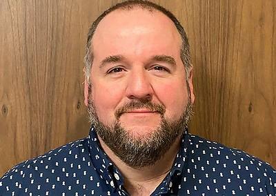 Brian Ellison, Production Manager