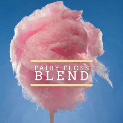 Fairy Floss Blend - Badger & Dodo