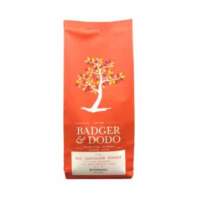 Badger & Dodo Hot Chocolate