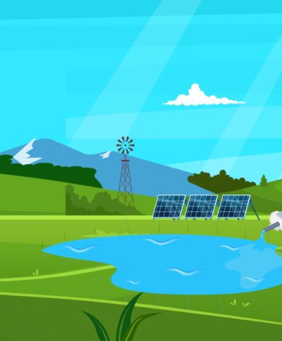 The Best Solar Well Pumps