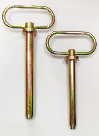 clevis with handle