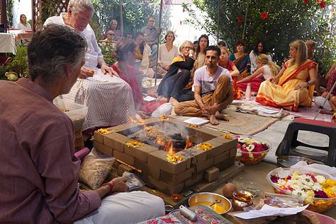 Swami Lakshmanjoo's Mahasamadhi Celebration 2018