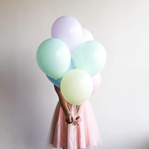 Набор из 7 шаров  №284 - Фото 58
