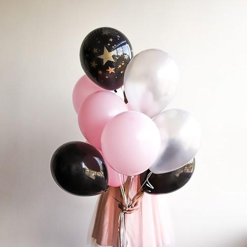 Связка из шариков  №294 - Фото 80