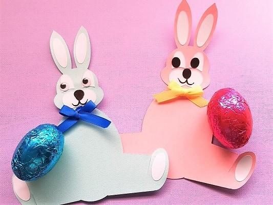 Flat bunnies tinyjp