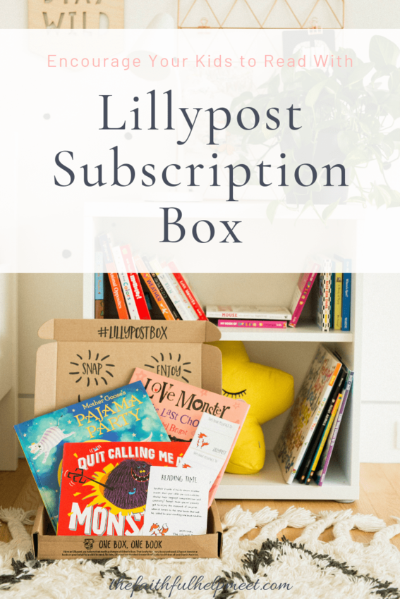 lillypost subscription box for kids