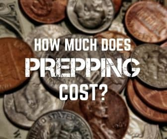 WHAT IS THE COST OF PREPPING