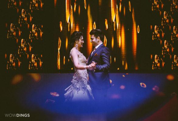 Engagement night -top Wedding Photography in Delhi