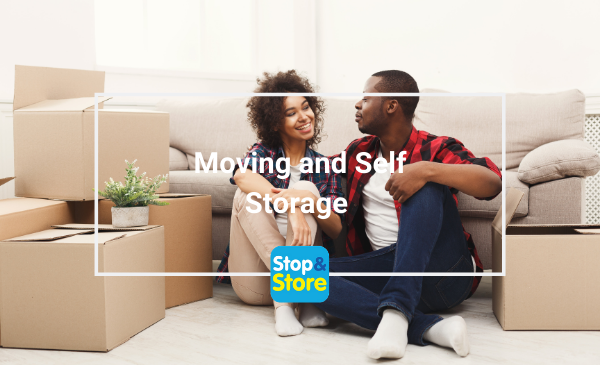 Grimsby Moving and Self Storage