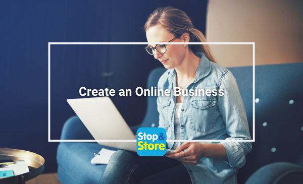 Grimsby self storage Create an Online Business
