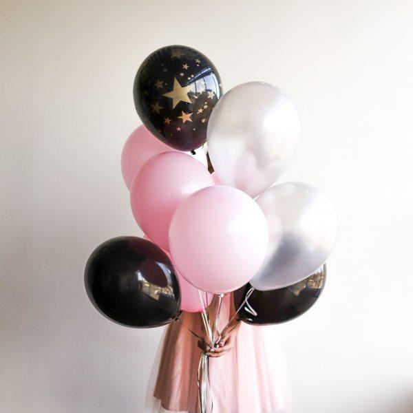 Связка из шариков  №294 - Фото 1