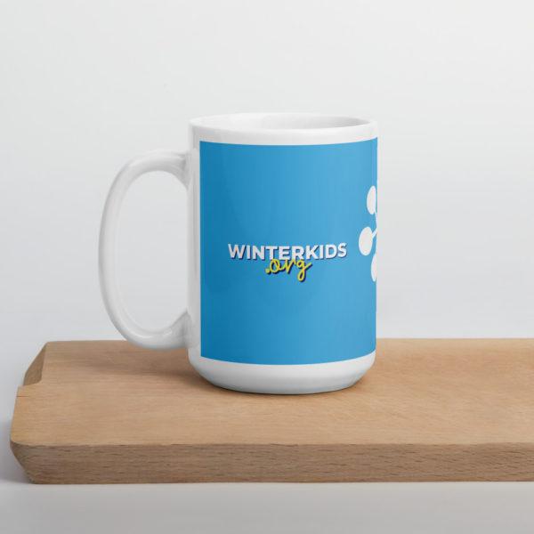 LIGHT BLUE WinterKids mug 15oz cutting board 60352e9ef310a