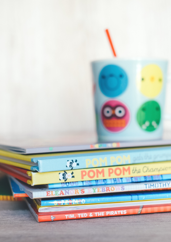 The Ultimate Non-Toy Gift Guide for Preschoolers